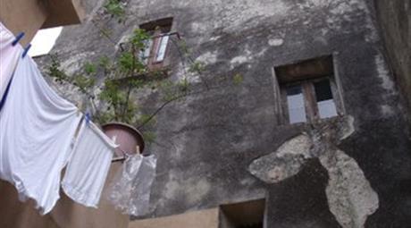 Casa in vendita a via Contestabile Antonio,STILO (RC) 50.000 €