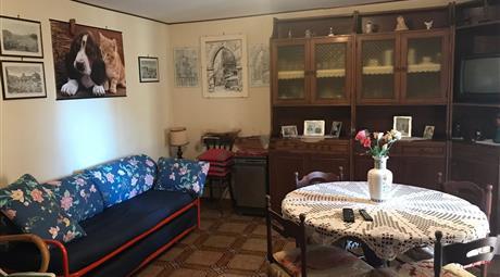 Casa indipendente in vendita in via sallustio, 45.000 €