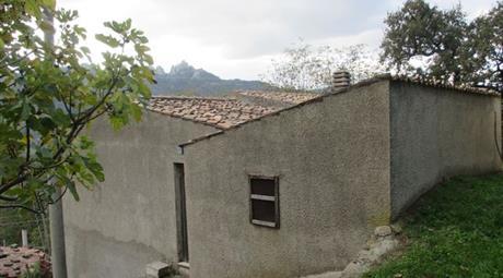 Rustico, Casale in Vendita in contrada Rossa 1 a Pietrapertosa