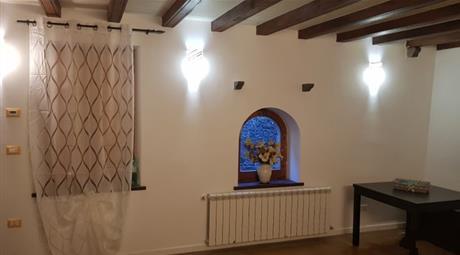 Appartamento centro storico Sacrofano