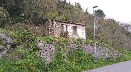 Rudere in Cassino 17.000 €