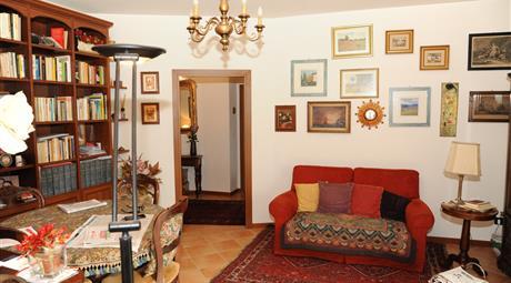Contro il Virus, seconda casa In Valtellina...