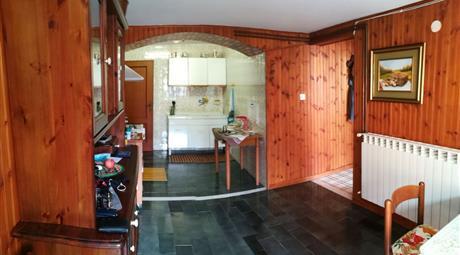 Appartamento in Vendita in Via Giuseppe Garibaldi 19 a Torriglia