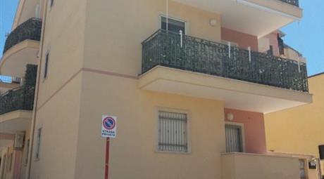 Appartamento (70mq calpestabili)+ BOX auto(22mqcon soppalco)