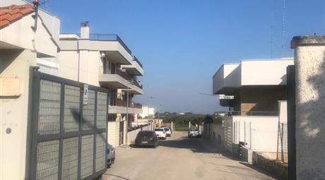 Appartamento 110mt + box 46mt