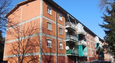 Appartamento 6 locali 110 mq