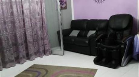 Zona forum vicino villabate Appartamento