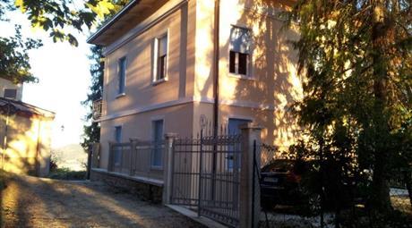 Villa indipendente ristrutturata