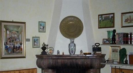 Casale/cascina  in strada Comunale Albareda, 4