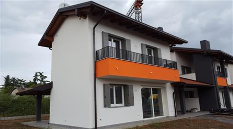 Villa Via Lavoret
