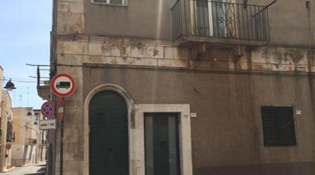 Terratetto,in Vendita in Corso Vittorio Emanuele II 39