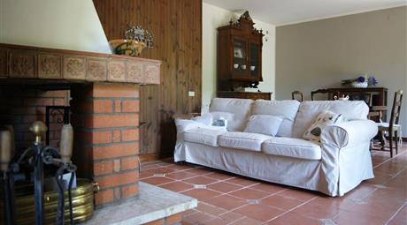 Casa indipendente in affitto in contrada santa Maria s.n.c 500 €/mese