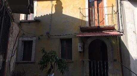 Appartamento a Riccia CB