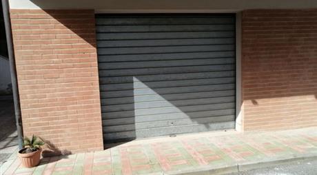 Garage in vendita in via Pascoli, 40