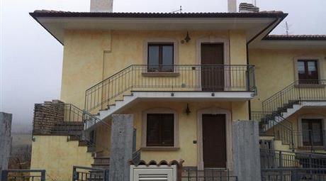 Appartamento in vendita  a Capracotta
