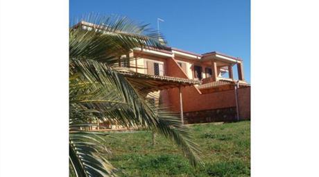 Villa bifamiliare a Bracciano