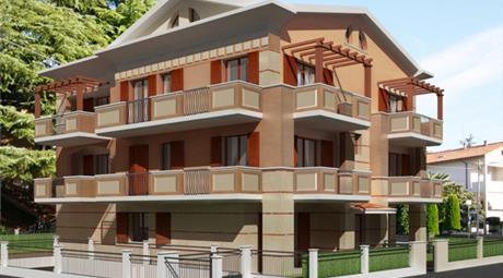 Un appartamento mq 96