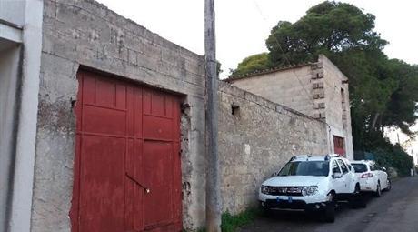 Rustico con Terreno edificabile a Casarano 60.000 €