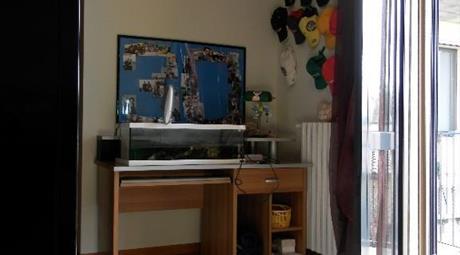 Appartamento in contesto tranquillo