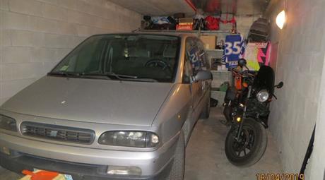 Garage, Posto Auto in Vendita in via muratori 6/3/A a Torino