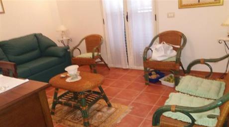 Villa in Residence Dedalo 3 Villapiana Scalo
