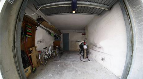 Garage in vendita a Tolentino