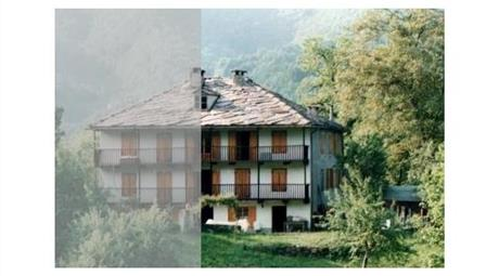 Porzione di CASA in Comdomio Valli di Lanzo Viù