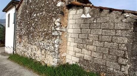 Rustico, Casale in Vendita in Via del Ceppo 10 a Alatri