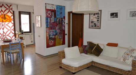 Appartamento Oratoio Pisa