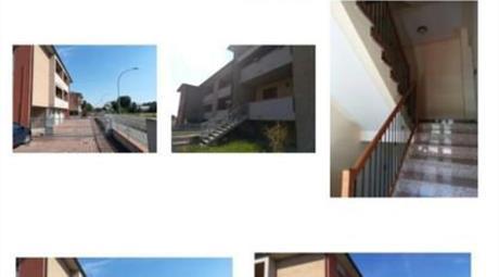 Appartamento in Vendita in Via Romana 152 a Poviglio