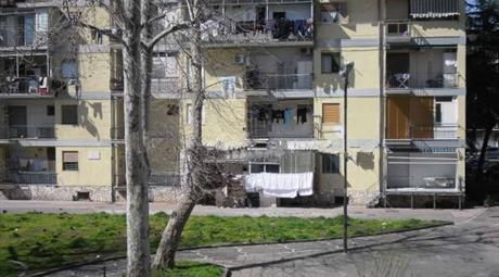 Appartamento via Nuova Villa 118, Napoli