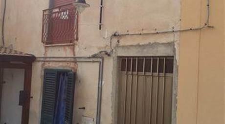 Casa sita in Milena (CL)