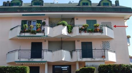 Appartamento via Ripuaria 133, Giugliano In Campania
