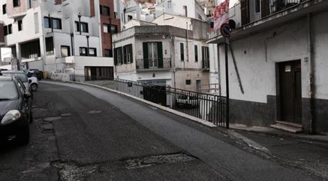 Appartamento a piano terra Piazza San Rocco