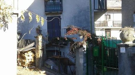 Casa indipendente in vendita a Germagnano