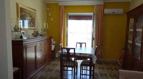 Appartamento Spadafora Messina 50 mt mare