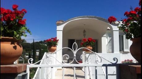 Vendesi casa indipendente Capri