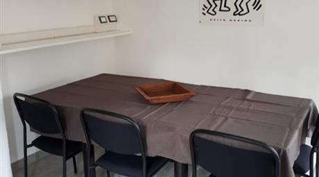 Centro Storico Urbino appartamento 6 posti letto