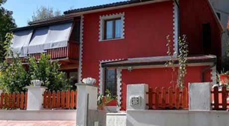 Casa indipendente in vendita in contrada Articciaro, 52