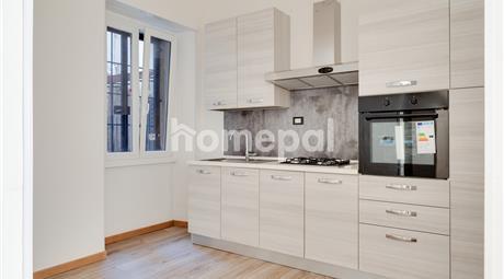 Appartamento finemente ristrutturato |  Lungomare