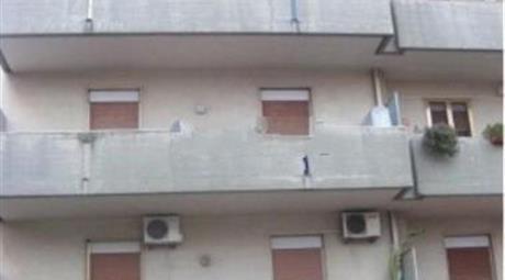 Appartamento panoramico in buono stato