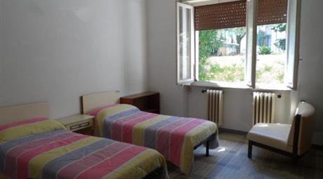 Appartamento vicino Università Villarey