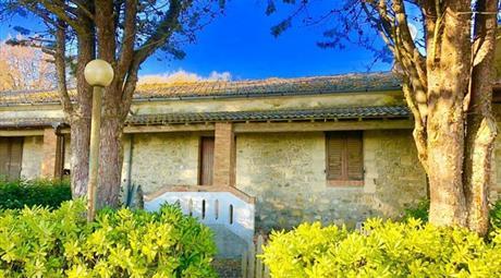 Rustico, Casale in Vendita in Castel San Gimignano a Siena