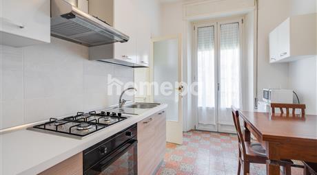 Appartamento ristrutturato vicino all'Università e all'Ospedale di Novara