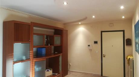 Appartamento 100 mq + box