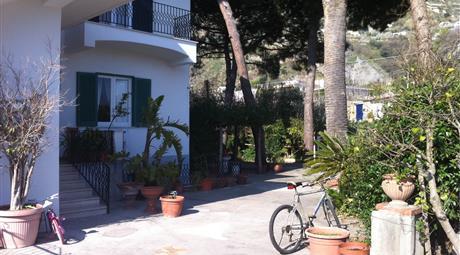 Bellissima casa a Forio d'Ischia (NA)