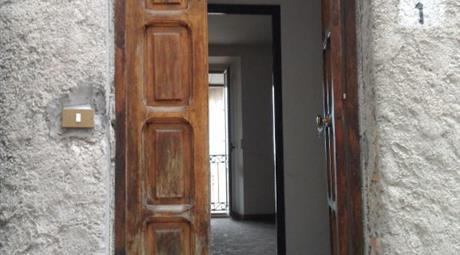 Appartamento panoramico centro storico