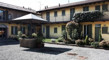 Garage/Box Auto in vendita a via Crotta, Vaprio D'Adda