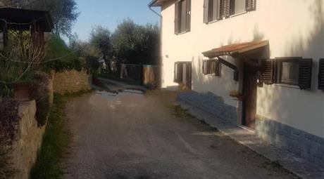 Terratetto unifamiliare Località Agazzi, Arezzo