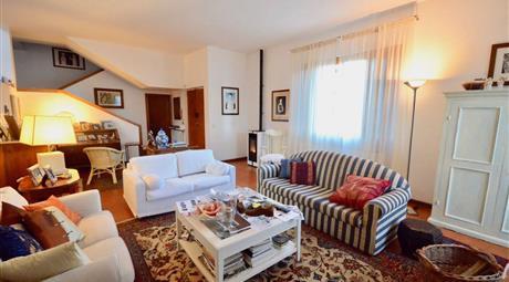 Villa unifamiliare via del Poggiolino 32, Figline e Incisa Valdarno